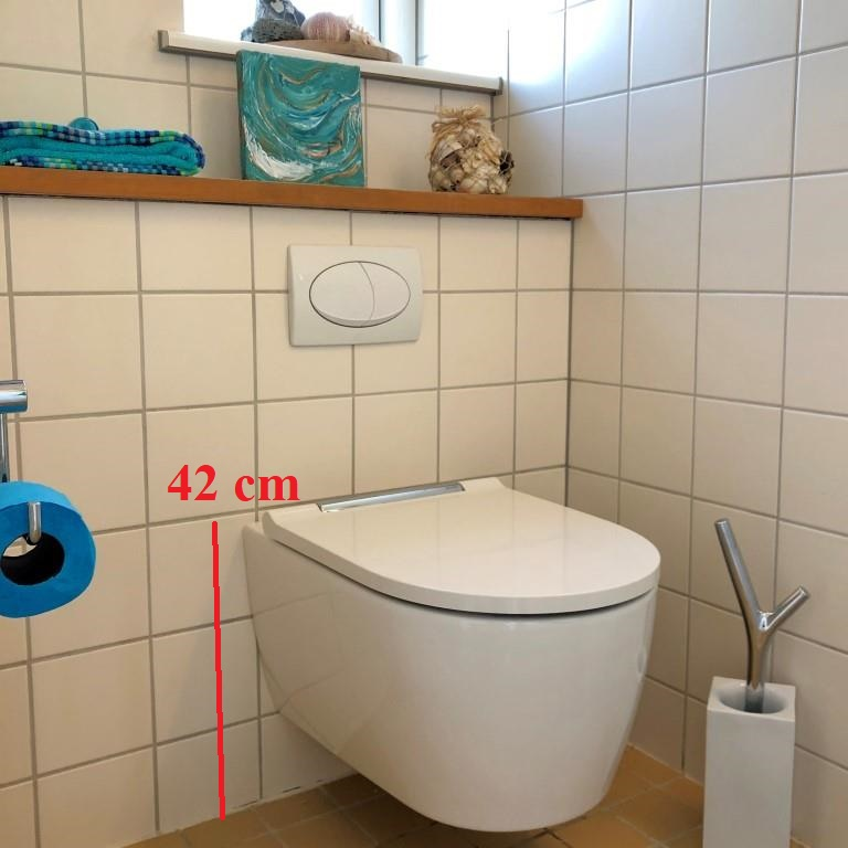 I test bedst toiletter Nyt toilet