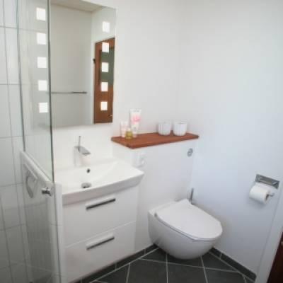 Inspirationscase badeværelse elmehusene - Bedre Bad Albertslund